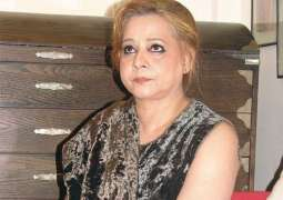 Roohi Bano living in isolation at Fountain house