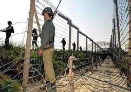 بھارت نے لائن آف کنٹرول اُتے پاک فوج دی کارروائی دے نتیجے وچ 13فوجیاں دے ہلاک ہون دا اعتراف کر لیا