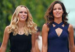 Tennis: Wozniacki, Ivanovic to play at Auckland Classic