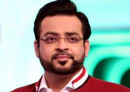 ڈاکٹر عامر لیاقت حسین نے پاکستانی سیاستداناں دے لندن وچ موجود فلیٹس دا راز بیان کر دِتا