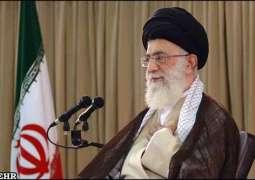 امریکی پابندیاں وچ توسیع : ایران دی بدلا لین دی دھمکی