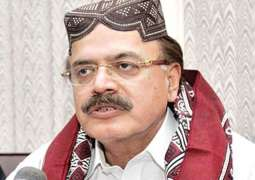 """""""Imran Khan would not be getting married at any cost"""" Manzoor Wassan"""
