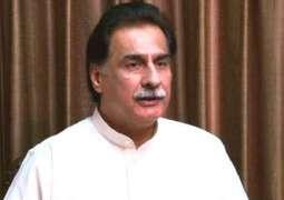 سپیکر قومی اسمبلی نے پی ٹی آئی دے استعفیاں بارے سپریم کورٹ وچ جواب جمع کروا دِتا