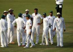 Pakistani Cricket Team fined for slow over-rate