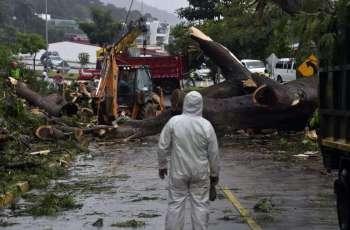Otto regains hurricane strength in Caribbean: US monitor