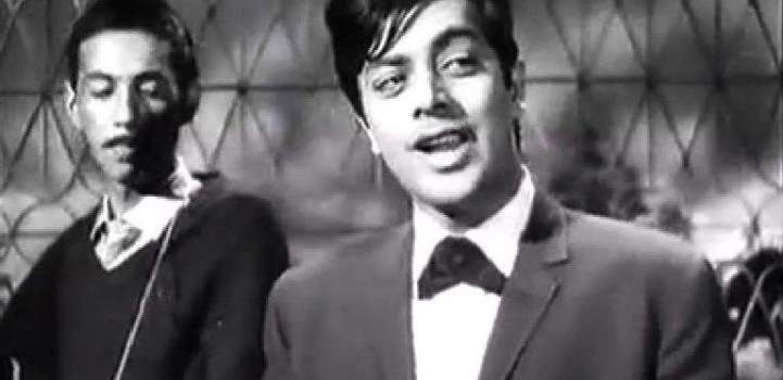A magical week is ahead with the legendary Waheed Murad movies