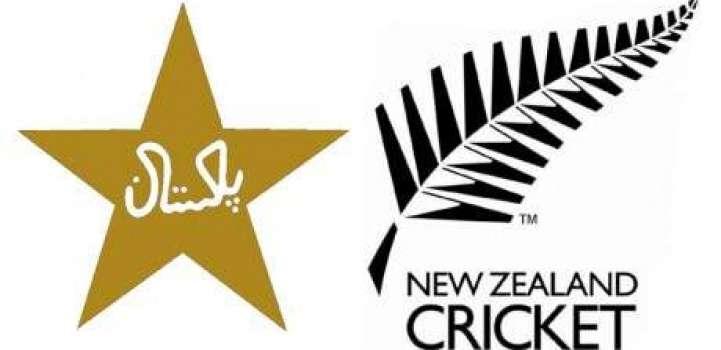 پاکستان اتے نیوزی لینڈ وچال ڈوجھا کرکٹ ٹیسٹ میچ(اج) شروع تھیسی