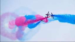 China holds 11th international air show