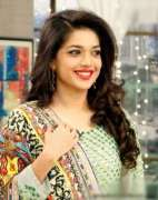 Sanam Jung blessed with a baby girl