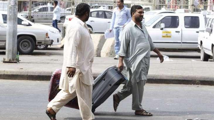 Pakistani in Saudi asks for 'rightful inheritance' from millionaire wife