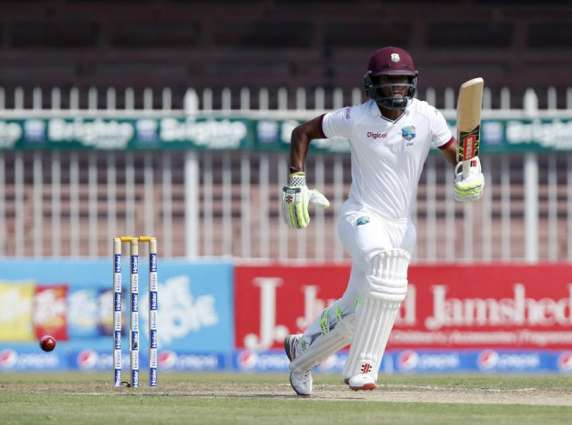 Pakistan give Indies the target of 153