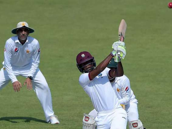 Cricket: West Indies on brink of consolation victory