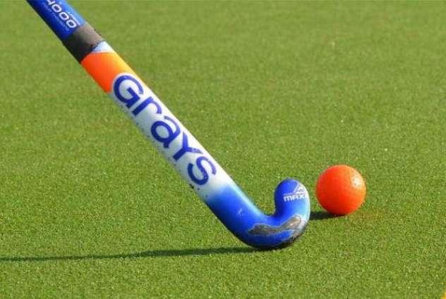 Multan Hockey Club wins championship