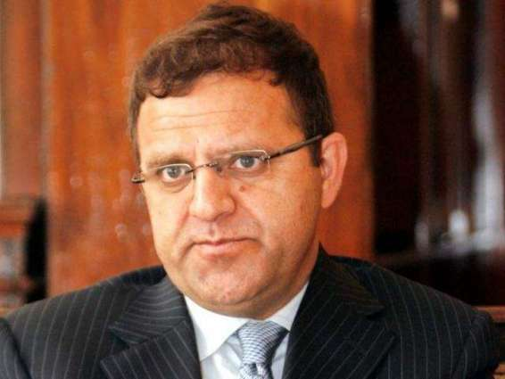 Afghan envoy seeks release of Sharbat Gula on humanitarian