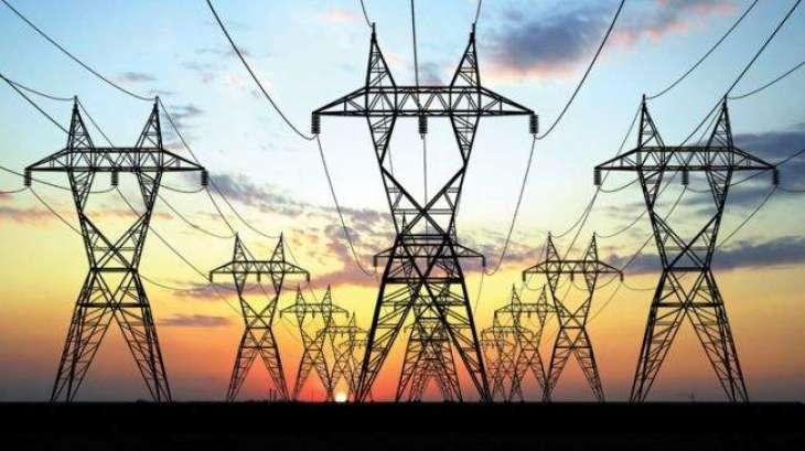بلوکی پاور پلانٹ تے تکھے کم تھیندا پئے ،منصوبہ جنوری2018ء تئیں پورا تھی ویسی،وزارت پانڑی تے بجلی