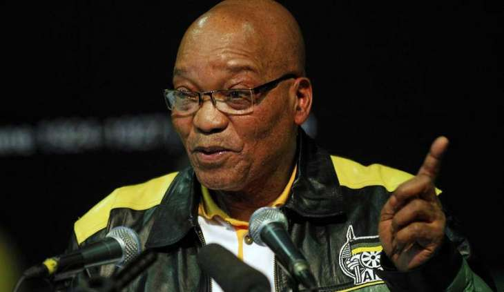 S.Africa Zuma probe: 'appears crimes have been committed'