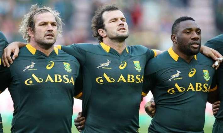 RugbyU: Springboks set to face familiar faces in Barbarians clash