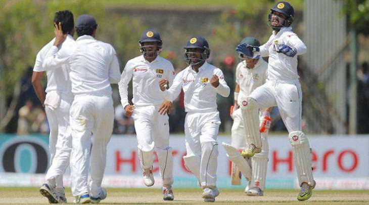Herath, Perera lead Sri Lanka to crushing win