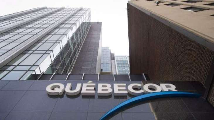 Media giant Quebecor cuts 220 staff, 8% workforce