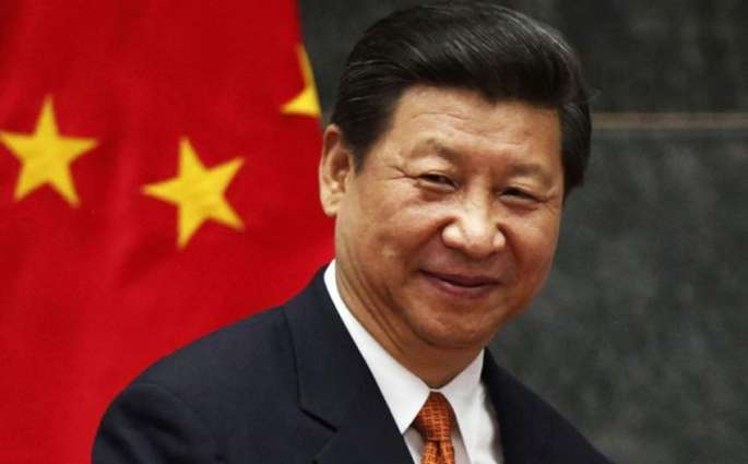 China president slams 'conspiracies' in Communist Party