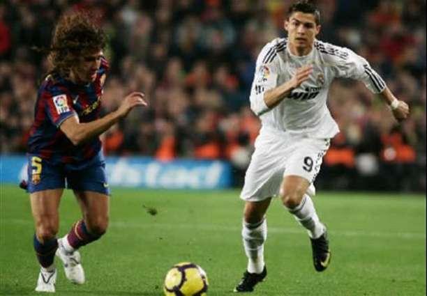 Football: Ronaldo meets Polish boy he helped raise from coma