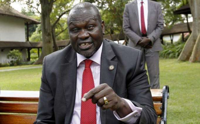 Kenya says withdrawing from S. Sudan after Kenyan head of UN force