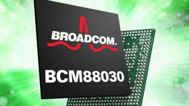 Chip maker Broadcom in $5.9 bn deal to buy Brocade