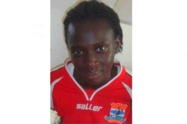 Football: Gambia women's goalkeeper dies in Mediterranean