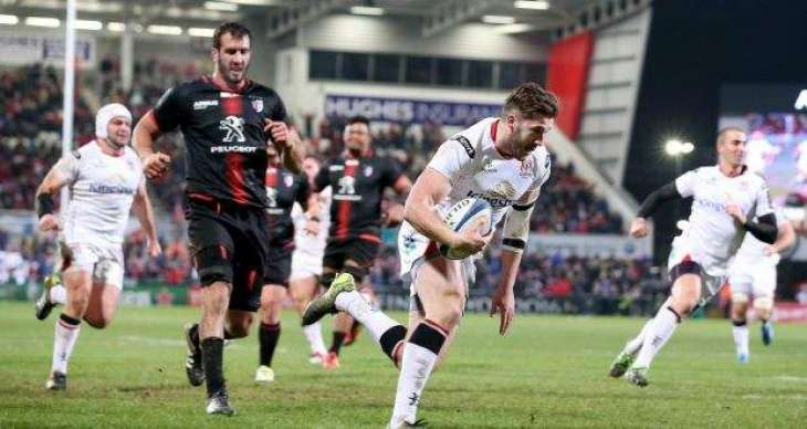 RugbyU: In-demand Tekori extends Toulouse deal