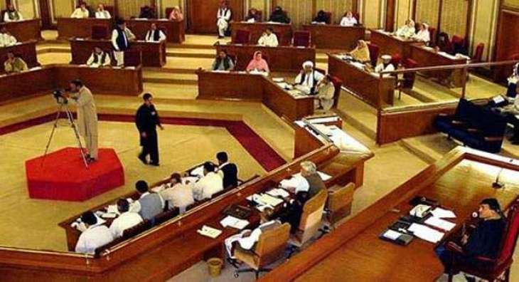 Gadani tragedy echoes in Balochistan Assembly