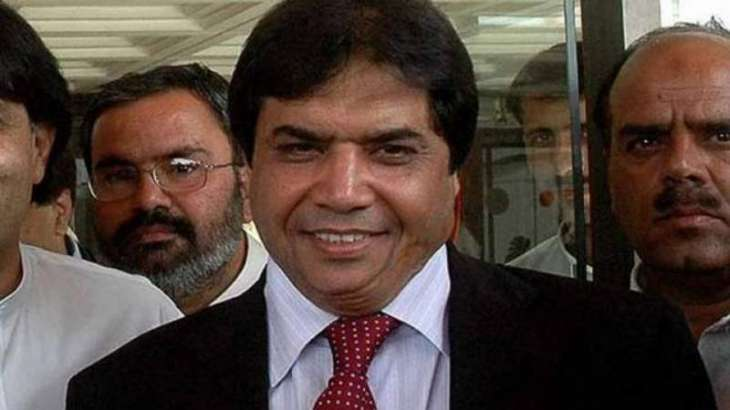 Hanif Abbasi files petition in SC seeking disqualification of