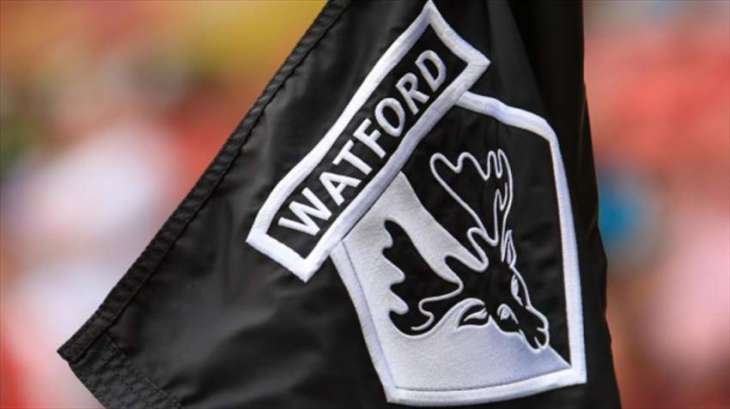 Football: Watford chairman steps down protesting his innocence