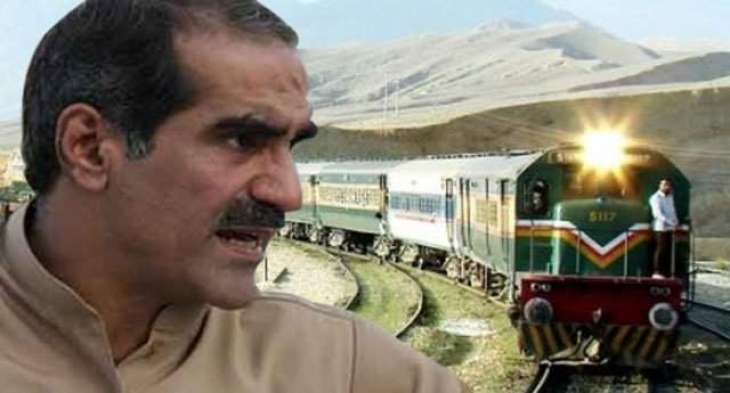 PTI lockdown plan failed to derail democracy: Saad Rafique