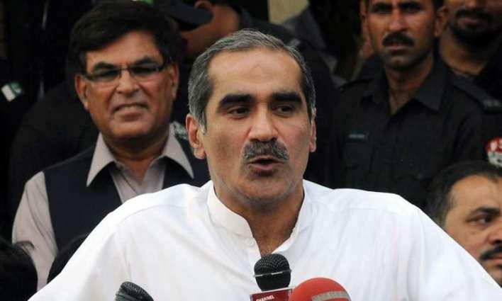 Khawaja Saad Rafique said Provincial Accountability Commission in