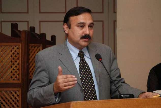 Development Division Dr Tariq Fazal Chauhdary