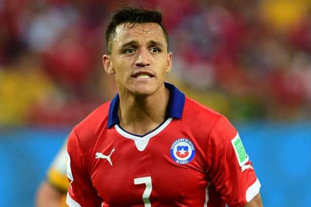 Football: Arsenal's Sanchez faces Spanish tax fraud claim