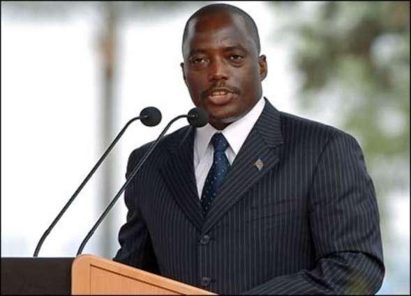 DR Congo pro-democracy activists released