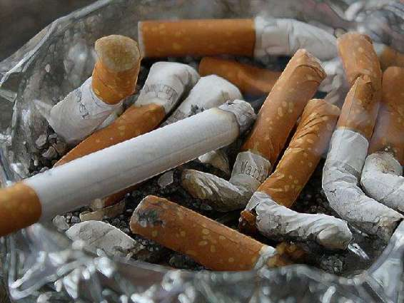 Enforcement of 85 percent of pictorial health warning on cigarette packs urged