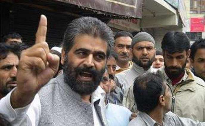 Nayeem khan pays tributes to Jammu martyrs