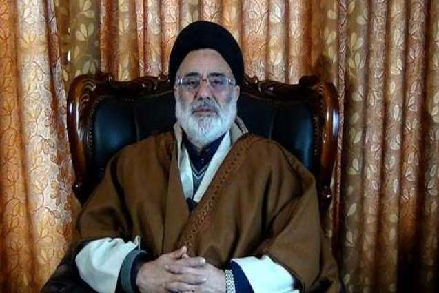 Al-Moosvi expresses concern over Pak, India border tension