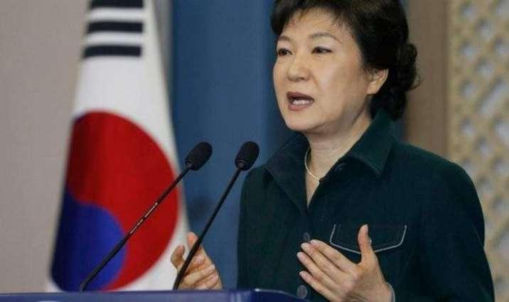 Scandal-hit S. Korean president picks new chief of staff