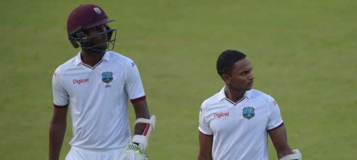 Brathwaite makes history, as WIndies win against Pakistan in Sharjah