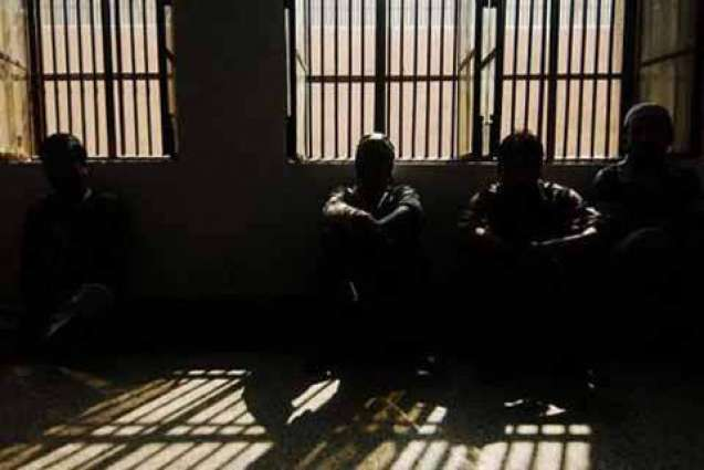Prisoners including TeH leader on hunger strike in Baramulla jail