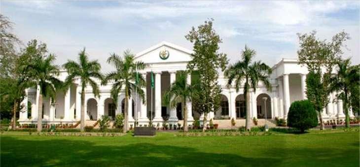 Pak national management college delegation visits Singapore