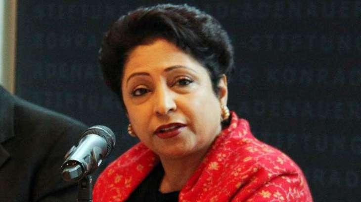 اقوام متحدہ ٹی پاکستان نا آخبتی مندوب ڈاکٹر ملیحہ لودھی ناجنرل اسمبلی نا مسٹ میکو کمیٹی نا دیوان آن تران
