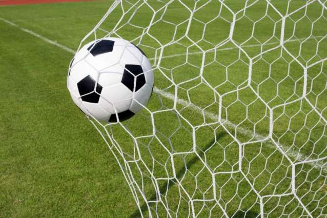 Bakhshali advance in 8th Right to Play Inter-Club Football