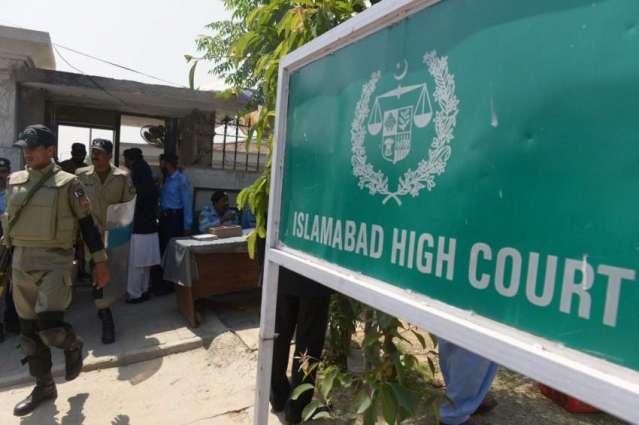 IHC acquits accused in murder case