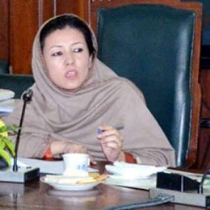 Stalls being reserved for women at Sudnay bazaars: minister