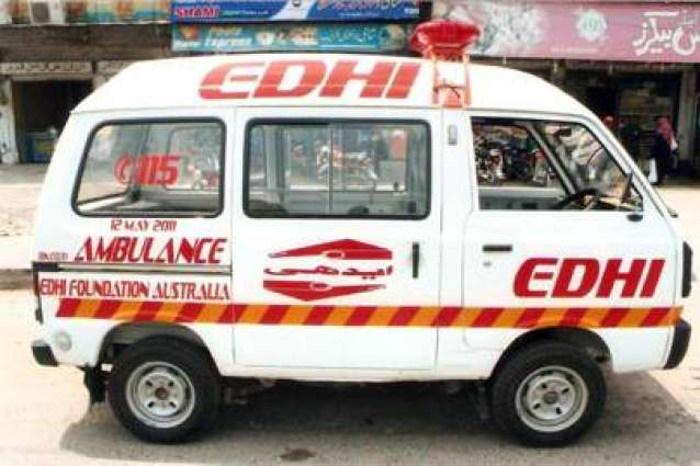 Edhi Foundation provides free treatment to 9,658 patients in October