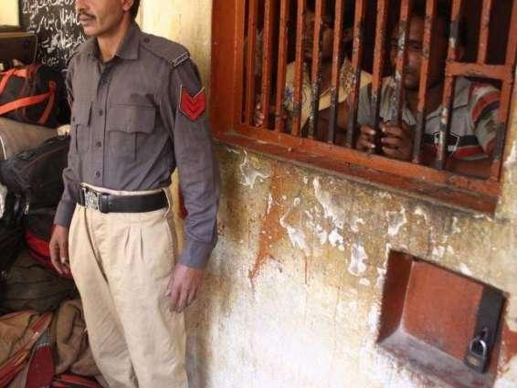 RPO for crackdown against criminals in Bahawalpur division